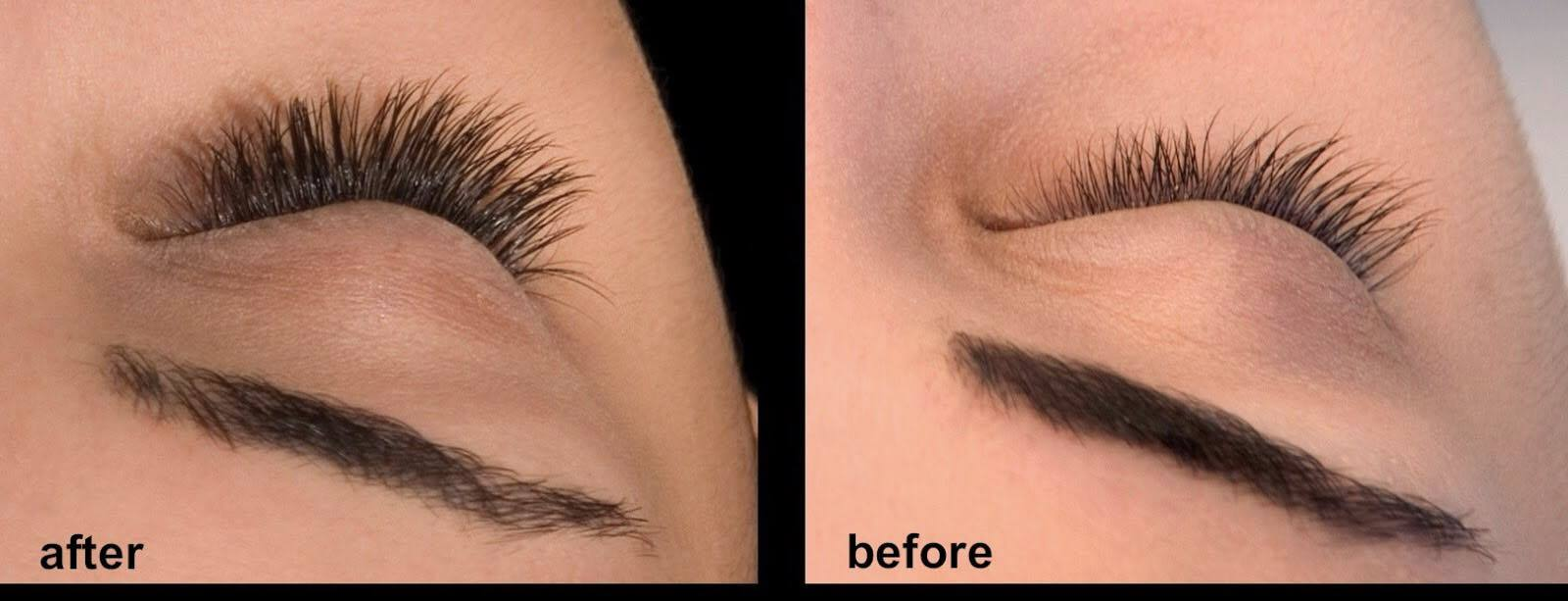 Essential Beauty Lounge Eyelash Extentions