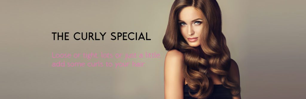 Essential Beauty Lounge - Blow Outs